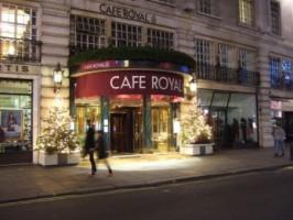 kafe royal
